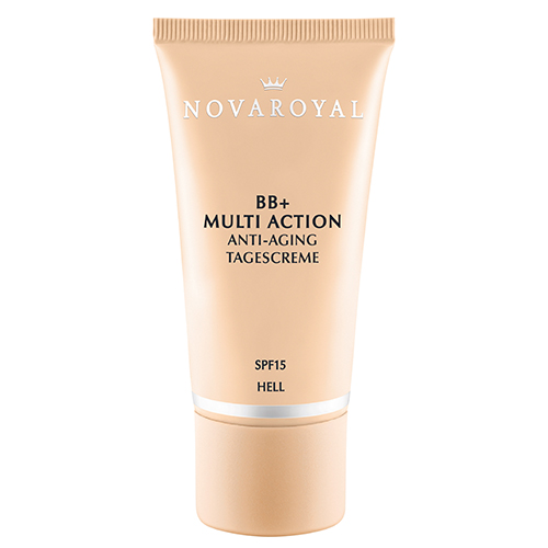 NOVAROYAL BB+ MULTI ACTION ANTI-AGING DENNÝ KRÉM