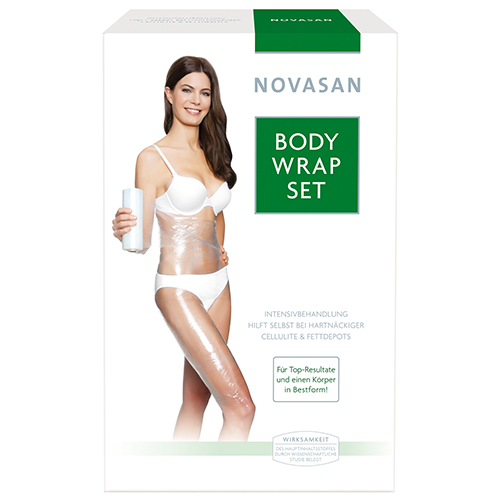 NOVASAN BODY WRAP SET